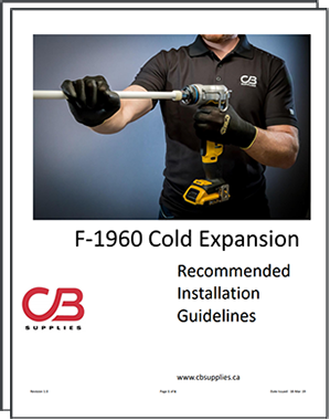 F-1960 Install Guide